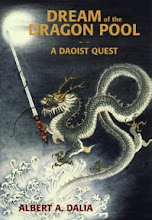 Dream of the Dragon Pool - A Daoist Quest