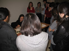Invitational Lecture/Demo at Boston University, MA 2008