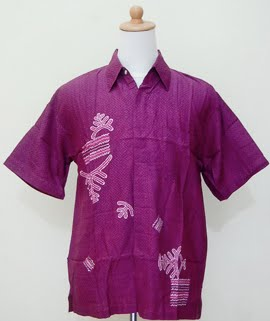 Hem Batik Bubbie JL2-SOLD-