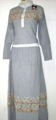 ... Baju Batik OnlineBaju Gamis Muslimah: Baju muslim
