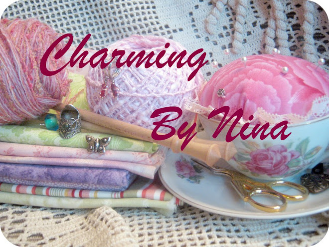 Charming      By Nina