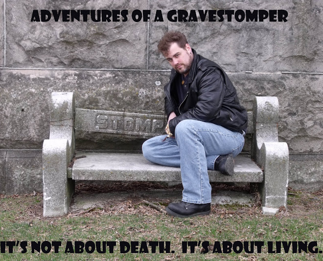 Adventures of a Gravestomper