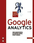 Timo Aden: Google Analytics Buch