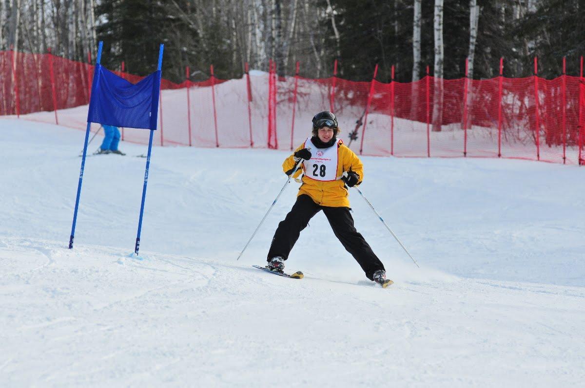 kristendating Ski