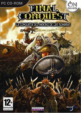 Juegos RTS de Estrategia en 2D Final-conquest