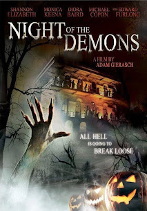 Night of the Demons (2010) Online