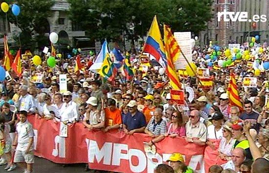 Matrimonio gay matrimonio gay en espa a for Casarse en madrid