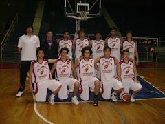 Los Borravinos U19