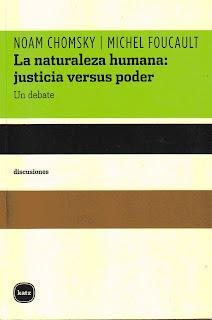 The Chomsky Foucault Debate On Human Nature Pdf