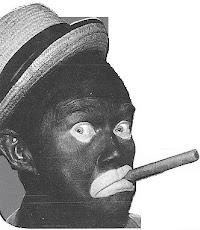 The Last Blackface