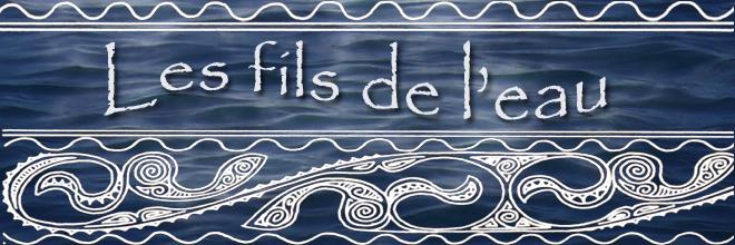 Les fils de l'eau