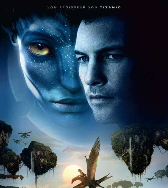Avatar 2009 Film: Catholic Media Review: Movie Review: Avatar (2009