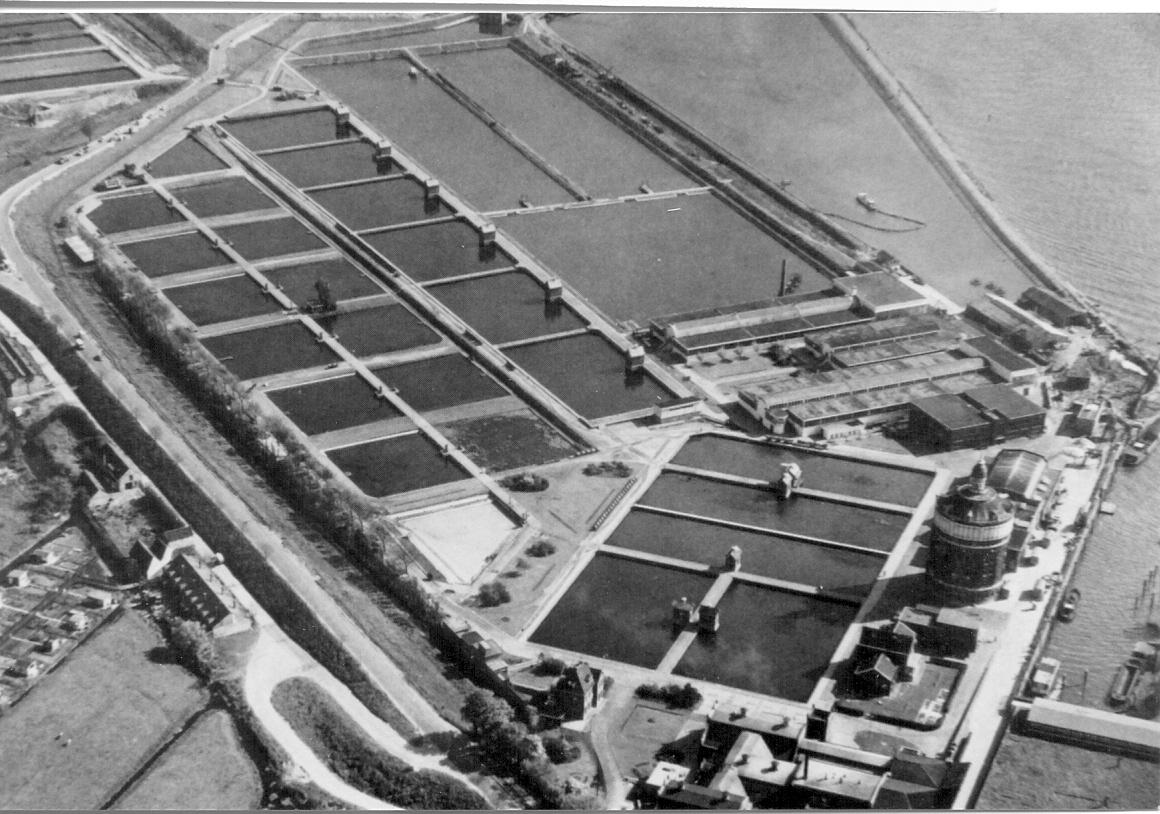 Rotterdam destijds kralingen van toen for Honingerdijk rotterdam