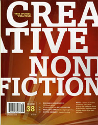 "creative nonfiction essay contest Christian science monitor (""the home forum"") creative nonfiction literary journal (includes podlit creative nonfiction podcasts) diaspora dialogues (call for submissions 2o10) fresh yarn – the online salon for personal essays geist getting personal: writing essays for contests, by grace tierney (includes links."