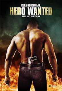 Filme: Herói - Hero Wanted - Dublado
