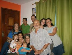 Parte da família