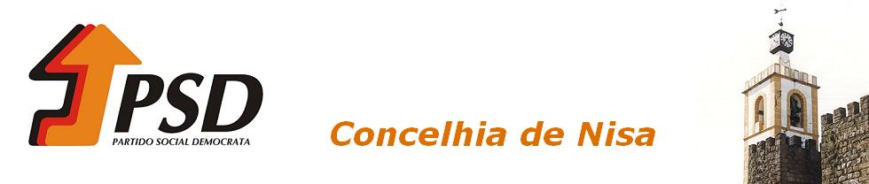 Concelhia de Nisa do PSD