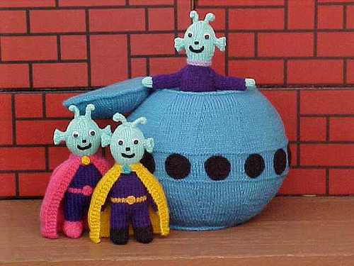 Drip drip drop friday favorites knit crochet toys