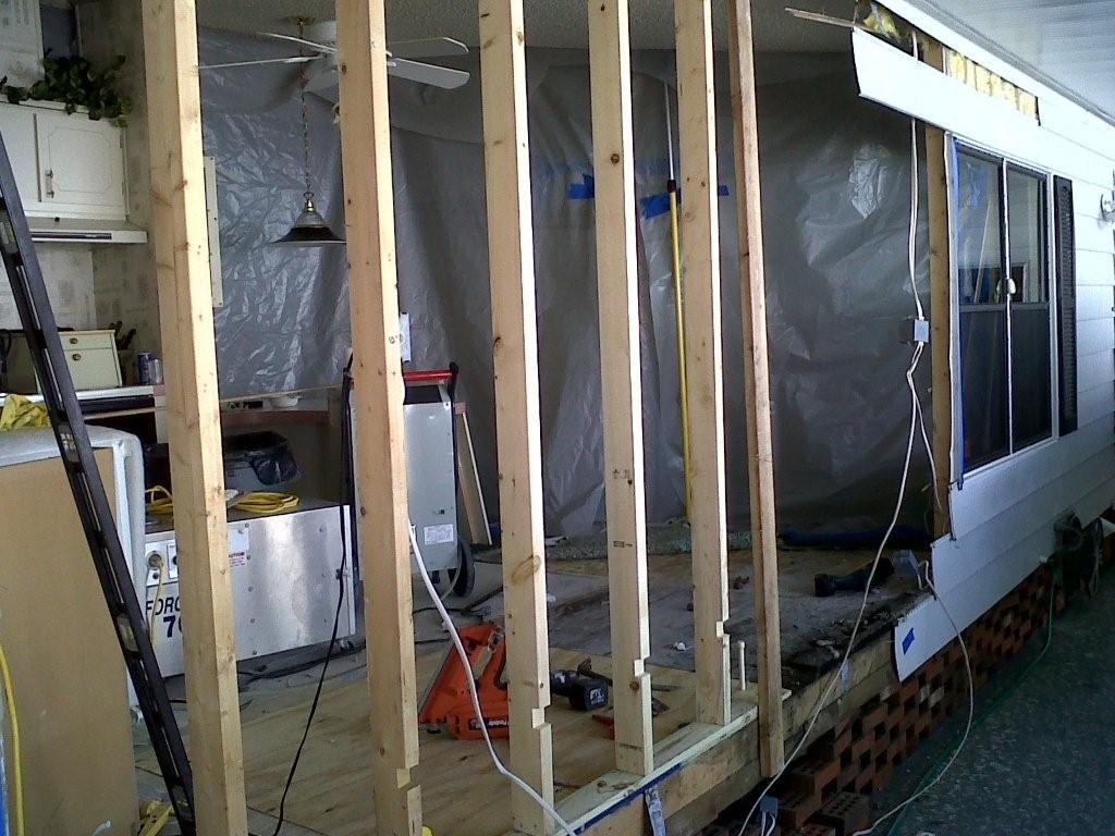 Insurance fire water restorations mold damage for Insurance for home under construction