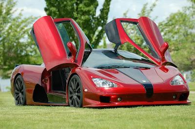 Los autos más rápidos que no son conceptuales 10