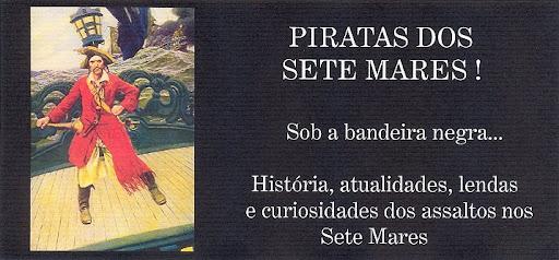 Piratas dos Sete Mares