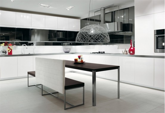 Goedkope Keuken Scandinavisch : Keuken lampen design houten februari ...