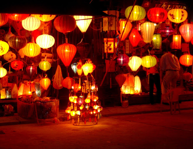 DEN LONG HOI AN