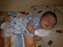 Arissa 1 bulan
