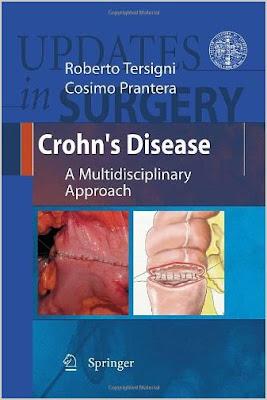 Crohn's Disease: A Multidisciplinary Approach CROHN+DISEASE