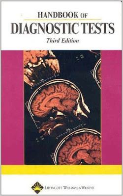 The Handbook of Diagnostic Tests: Better Documentation (Professional Guide Series) DIAGNOSTIC+TESTS