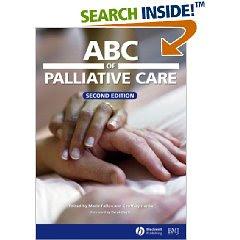 ABC of Palliative Care (ABC Series) 4