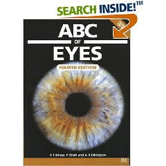 ABC of Eyes (ABC Series) 5