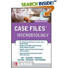 3 Download Case Files: Microbiology chm,pdf