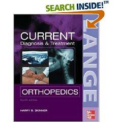 Current Diagnosis & Treatment in Orthopedics 3