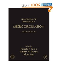 HANDBOOK OF PHYSIOLOGY, Microcirculation 2nd edition PDF