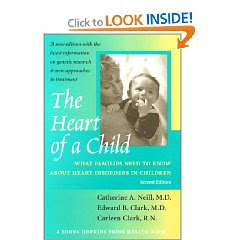 The Heart of a Child: What Families Need to Know about Heart Disorders in Children (Johns Hopkins Press Health Book) 6