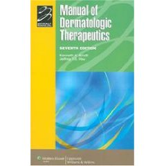 10 Download Manual of Dermatologic Therapeutics: With Essentials of Diagnosis 7th edition CHM