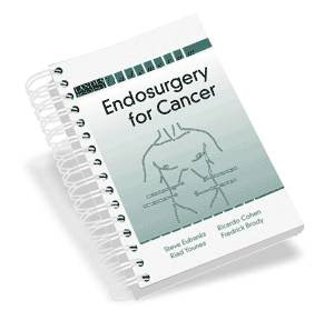 Endosurgery for Cancer (Vademecum) 8