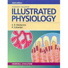 Illustrated Physiology 6th edition PDF