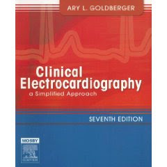Clinical Electrocardiography: A Simplified Approach CLINICAL+ELECTROCARDIOGRAPHY