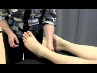 Ankle Examination Video ANKLE+EXAMINATION