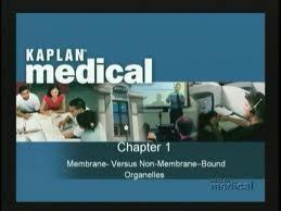 Usmle Step1 Webprep From Kaplan - Microbiology WEBPREP+STEP+1