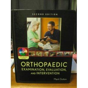 Orthopaedic Examination, Evaluation, and Intervention ORTHOPEDICS