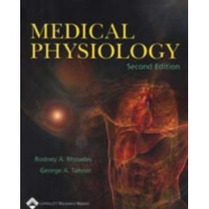 Medical Physiology 2nd edition by Rodney A. Rhoades PDF