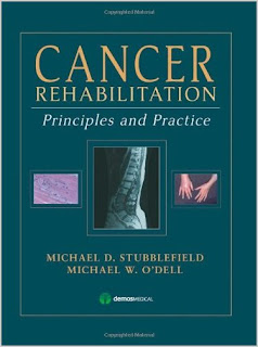 Cancer Rehabilitation: Principles and Practice CANCER