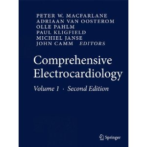 Comprehensive Electrocardiology - 2011 Edition ECG