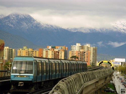 Chile hoy art culo boliviano chile no todo es lng for Papeles murales en santiago de chile