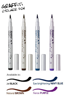 graffitimain+(1) Winners!  Eyeko Graffiti Liners and Nail Polish Giveaway