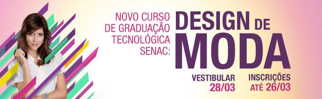 Blog do Design de Moda | Senac-RS