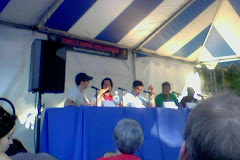 West Hollywood Book Fair 2010
